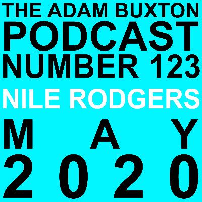 EP.123 - NILE RODGERS