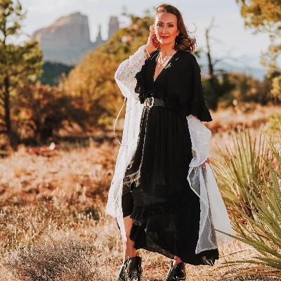 Ep 98: The Key To Attract Your Dream Clients: Story-Telling W/ Adriana Monique Alvarez