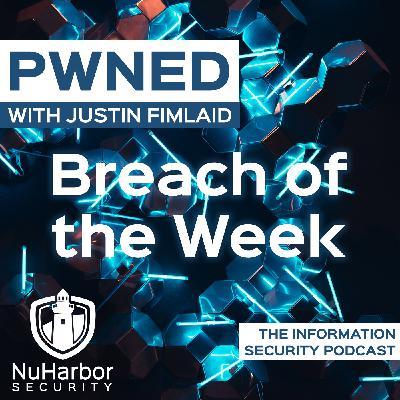 Breach of the Week – Spy Versus Spy