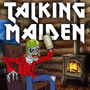Episode 128 - Talking Iron Maiden