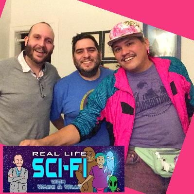 241: 241 - Corona Virus The Movie! with Sevan Najarian