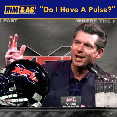 """""""Do I Have A Pulse?"""" 