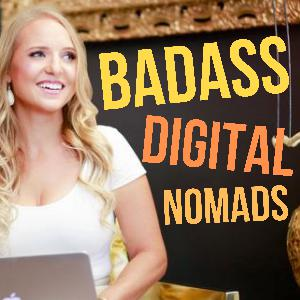 How to Give Up Your Corporate Job and Finally Become a Digital Nomad with Christin Maschmann