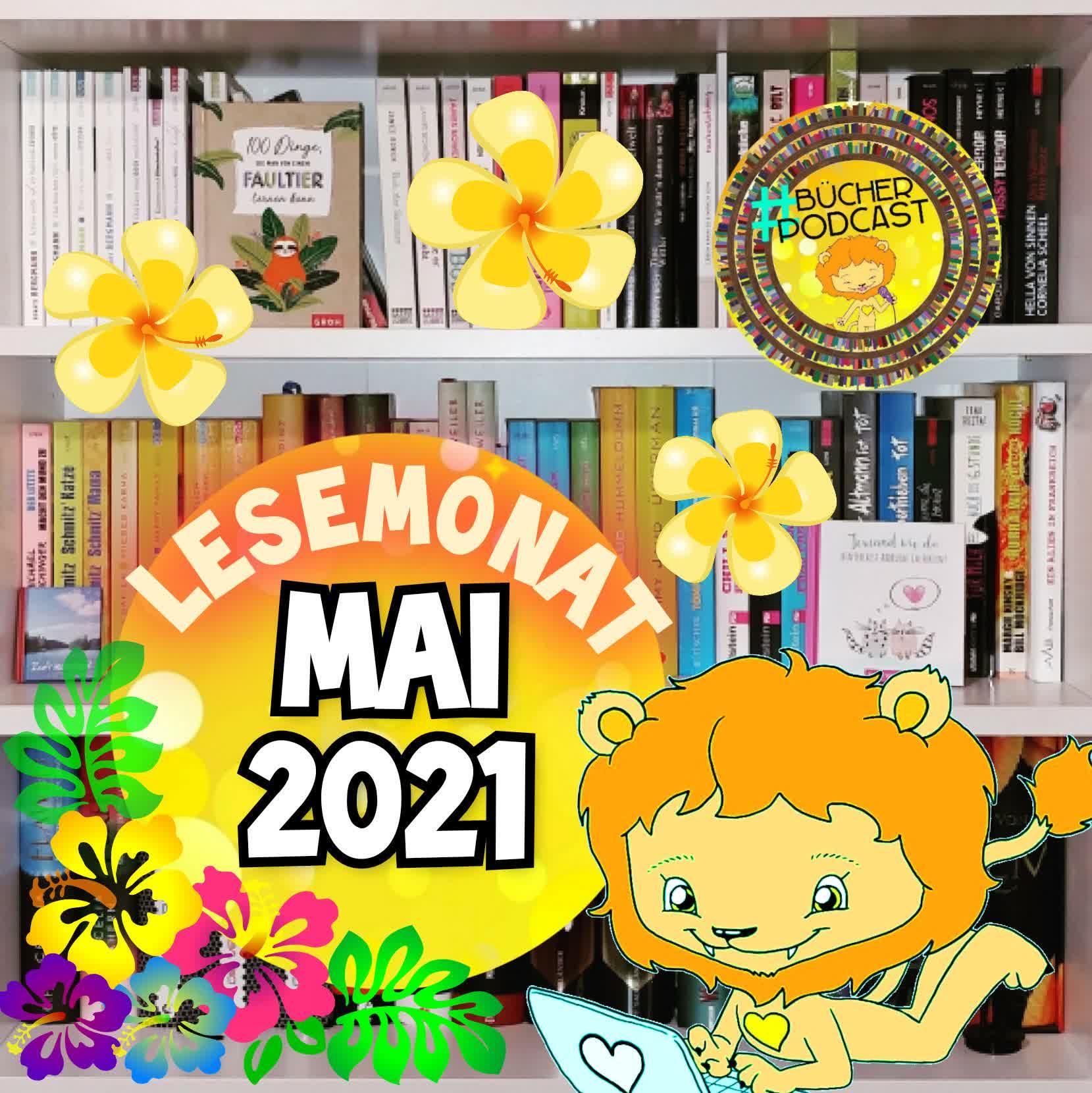 Lesemonat Mai 2021