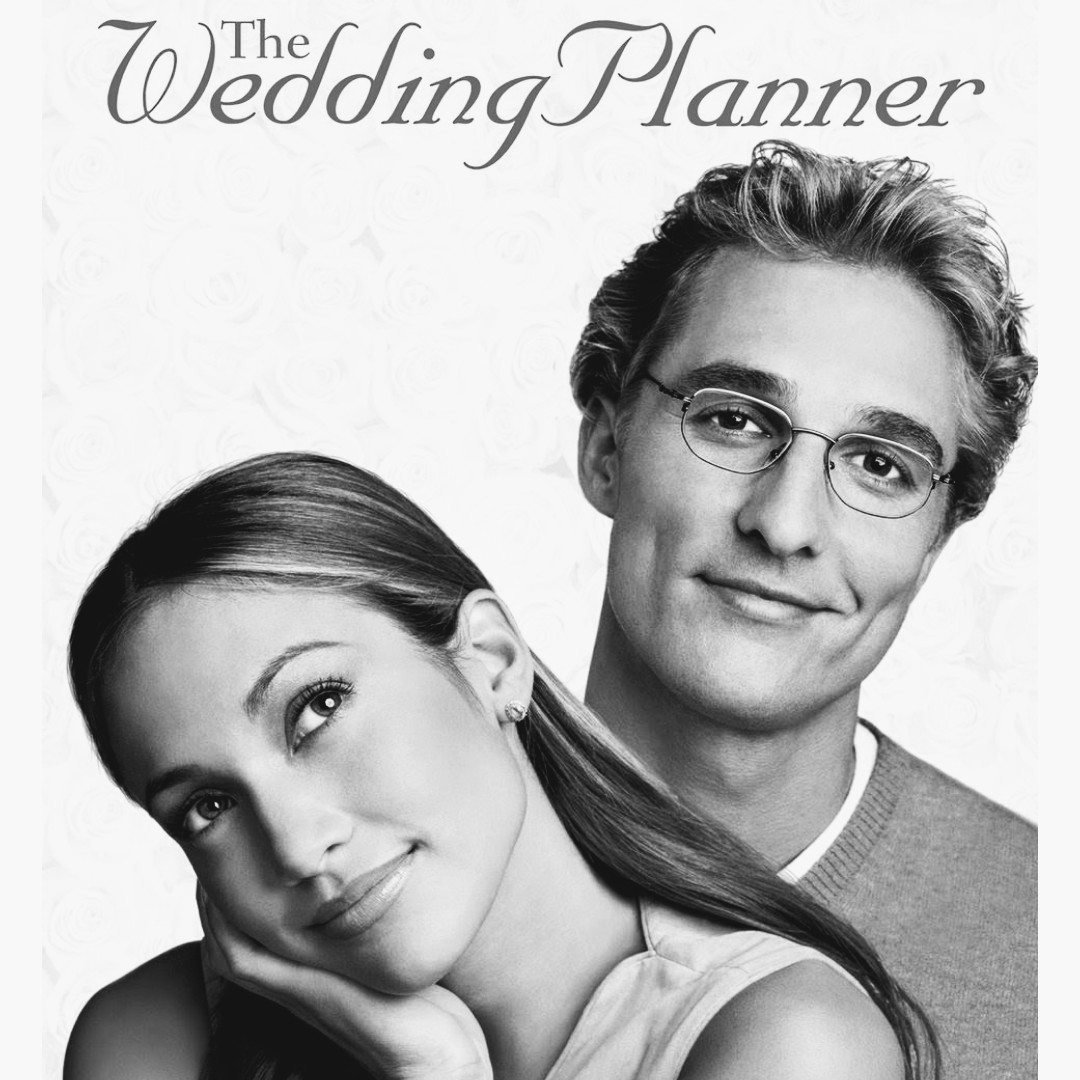 """""""Heavily Themed Wedding"""" How It Could Have Gone with Ryan Cuddihy"""
