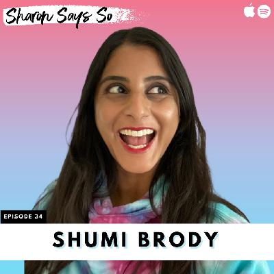 34. Surviving the 9/11 Terrorist Attack with Shumi Brody