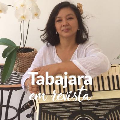 Tabajara em Revista - Harue Tanaka
