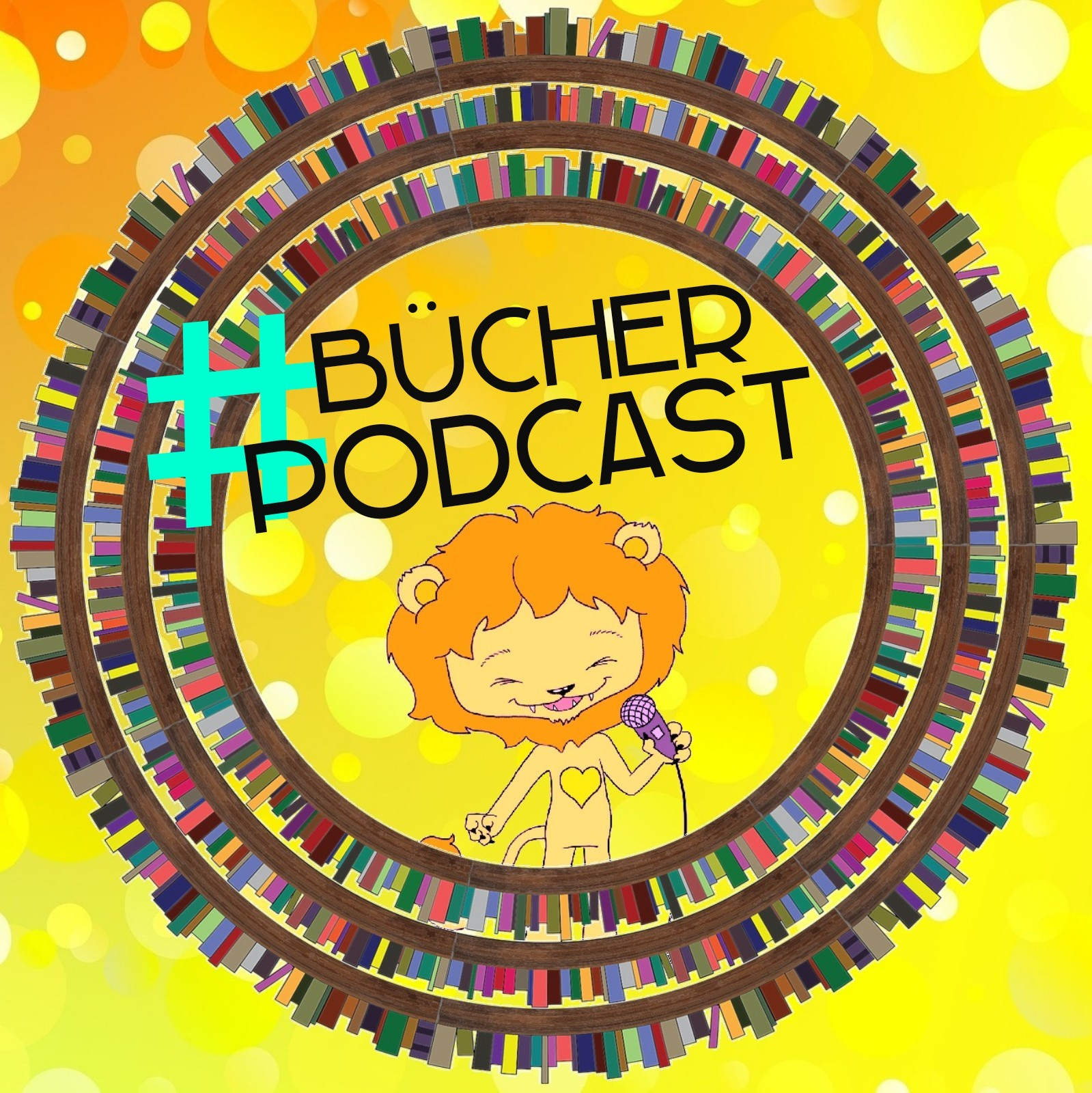 #BücherPodcast