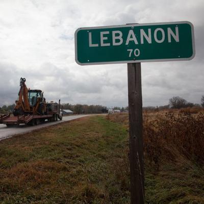 Lebanon, USA 2.0
