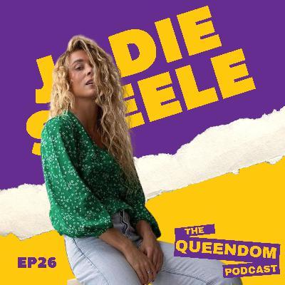 Episode 26 - Jodie Steele
