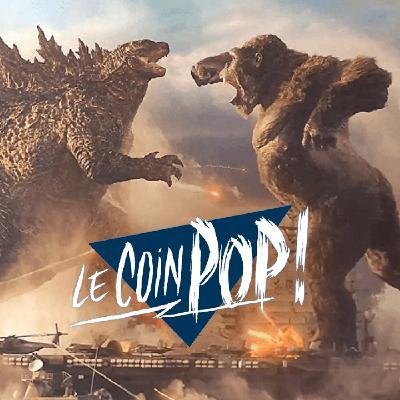 Godzilla vs Kong : Le choc des Titouan
