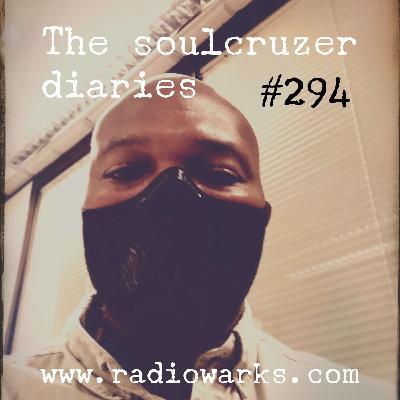The Soulcruzer Diaries #294: Broken