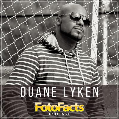 Filters, Missions and Pocket Squares with Duane Lyken