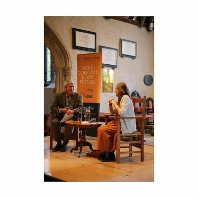 Tessa Hadley in conversation with Patrick Gale