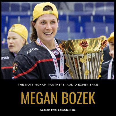 Megan Bozek   Season Two: Episode Nine
