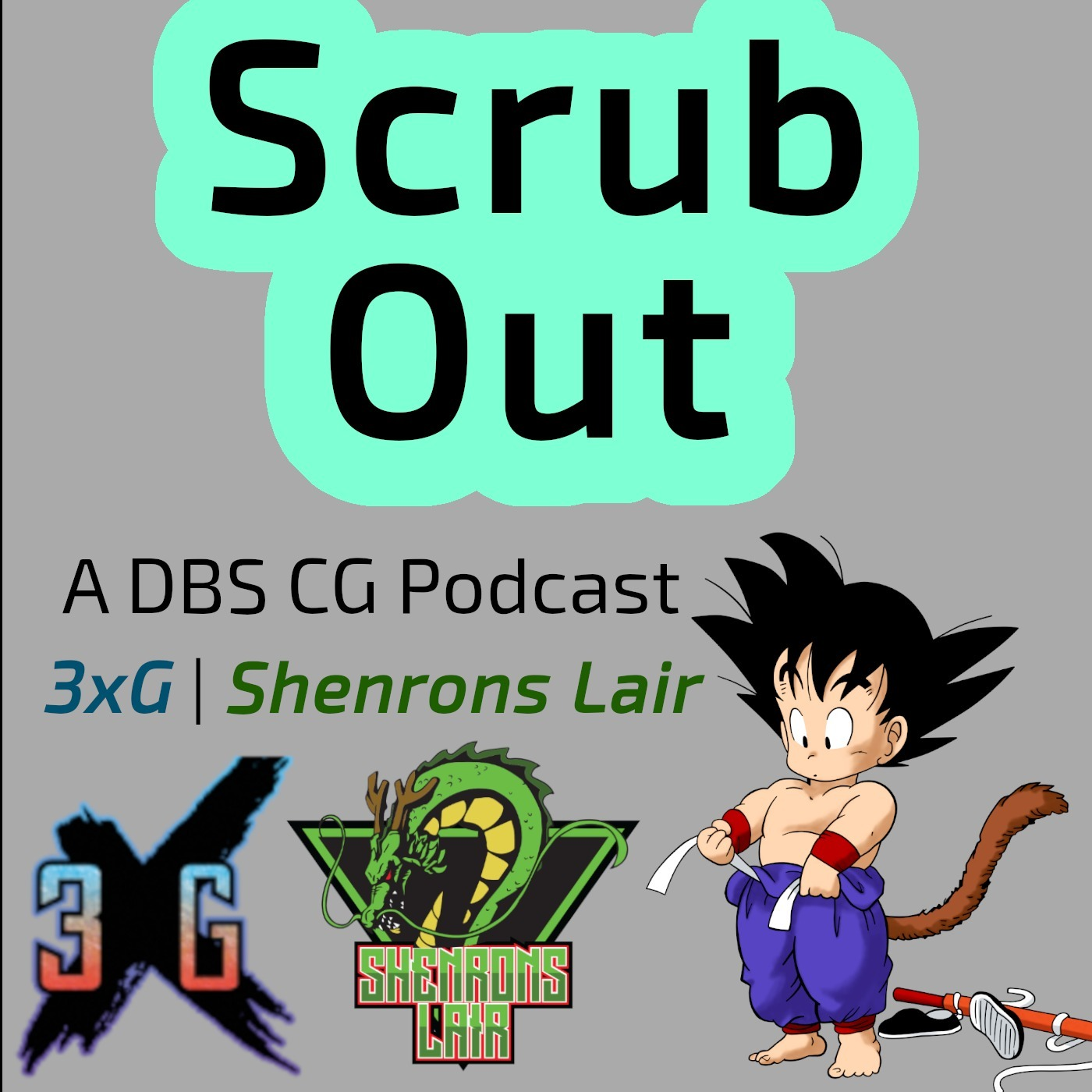 Scrub Out | DBS CG