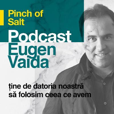 Sezonul 3   Ep. 7   Discuții despre patrimoniul rural cu arhitectul Eugen Vaida