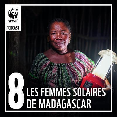 Les femmes solaires de Madagascar