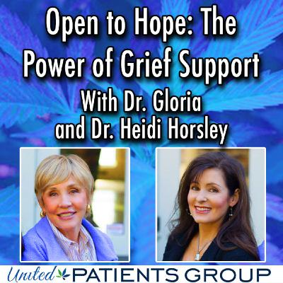 Open to Hope: The Power of Grief Support with Dr. Gloria and Dr. Heidi Horsley