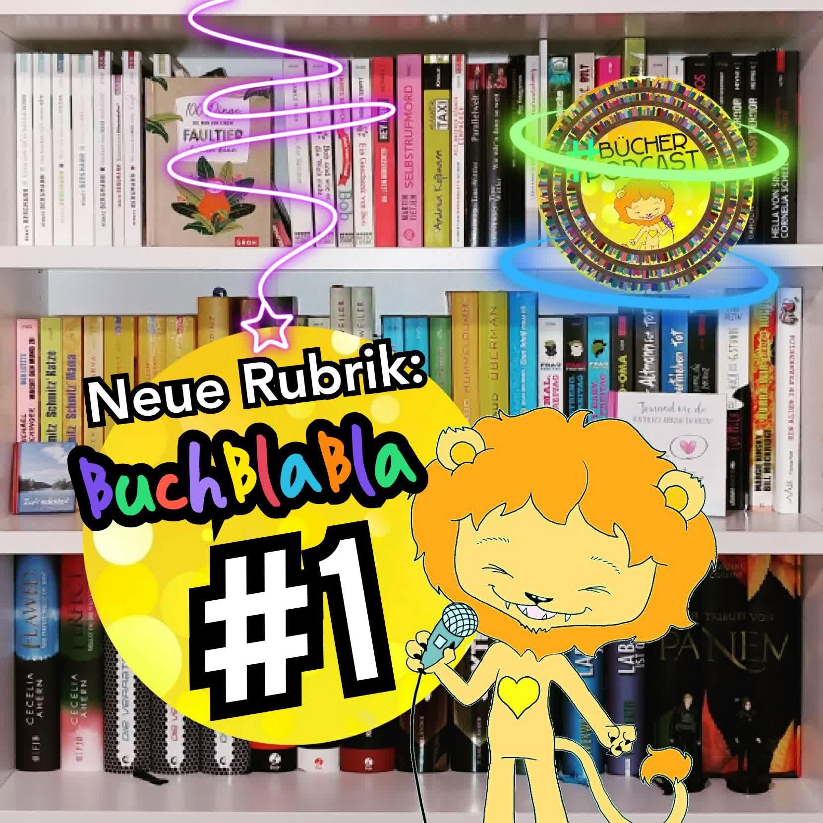 BuchBlaBla #1