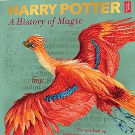 A History of Magic (Bathilda Bagshot) - Part 5