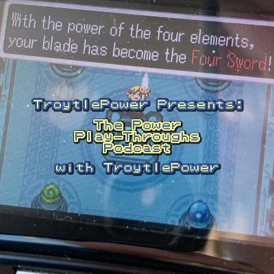 The Legend of Zelda: Minish Cap (GBA), Part 22