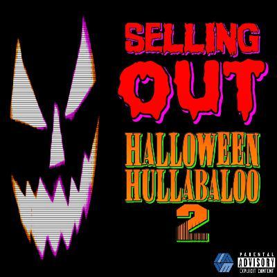 Ep.#38 Halloween Hullabaloo 2
