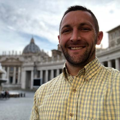 CSR 65 Fr Stephen Gadberry