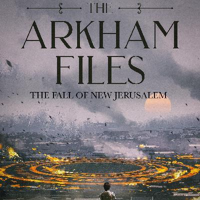 The Fall of New Jerusalem 305: The Shining...Skin