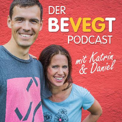 #279 - Niklas Rübke lebt vegan und ist leidenschaftlicher Läufer und Radfahrer