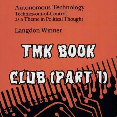 *Unlocked* 65. TMK Book Club (Part 1)
