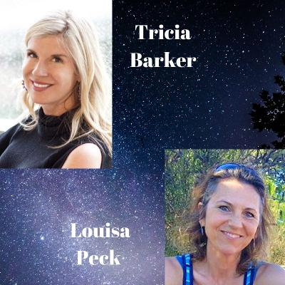 S2 Ep. 20 Louisa Peck: A Conversations about Near-Death Experiences, Atheism, Recovery, and More!