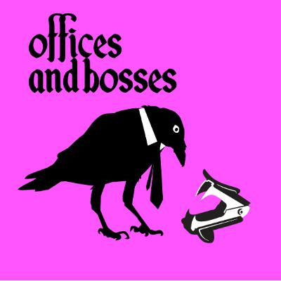 Bonus: Offices and Bosses S3E1 - Chief Executive Fintaur