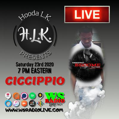 Hooda LK Present Ciccippio