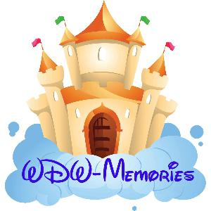 Memory 214 – Riding The Seas with Nemo & Friends