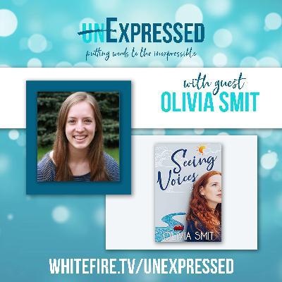 unExpressed Ep4: Olivia Smit