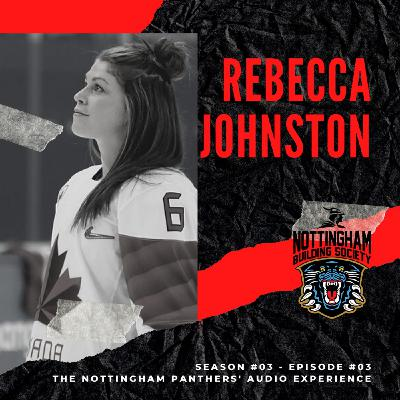 Rebecca Johnston   Season #03: Episode #03