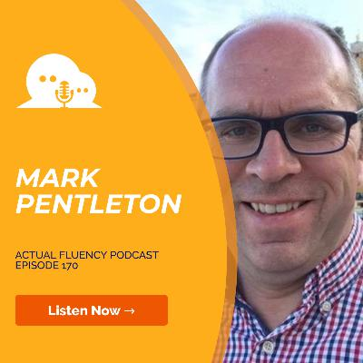 AFP 170 - Mark Pentleton: From Teacher to Language Podcaster (Coffee Break Languages)