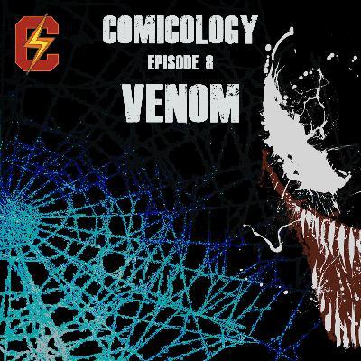 E08 - Venom   ونوم