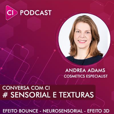 Conversa com CI #9 - Sensorial e Texturas - Novos efeitos - Neurosensorial - Bounce