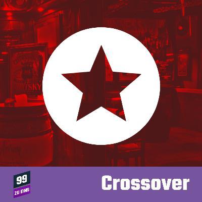 CROSSOVER - Kommunisten Kneipe
