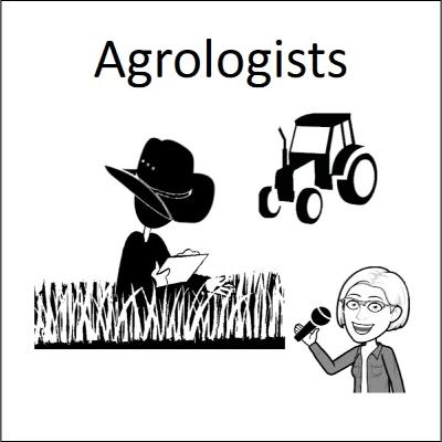 Learn about Agrologists