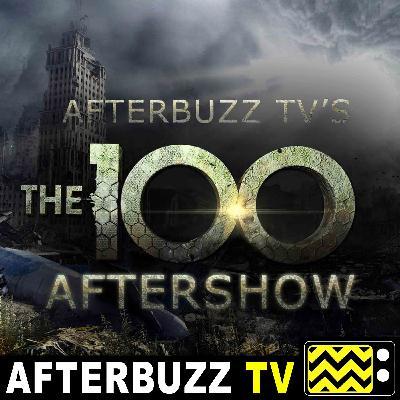 The 100 S:4 | God Complex E:8 | AfterBuzz TV AfterShow
