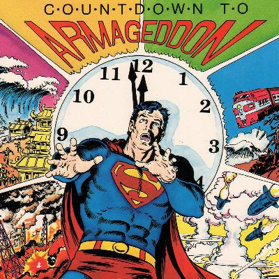 342 Countdown to Armageddon!