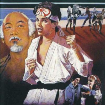 RETRO the Karate Kid Teaser Trailer