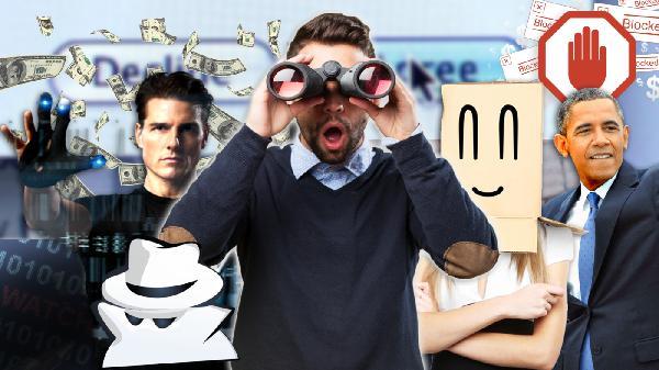 #1 - Tag #01 - Como as empresas ganham dinheiro com os seus dados