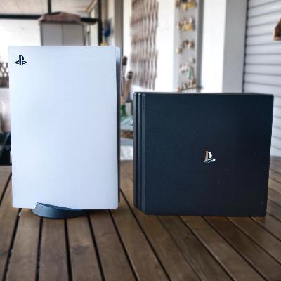 PlayStation 5 nelle mie mani: la Recensione della console!