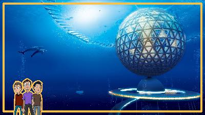 Episode 67: How would an underwater city work?
