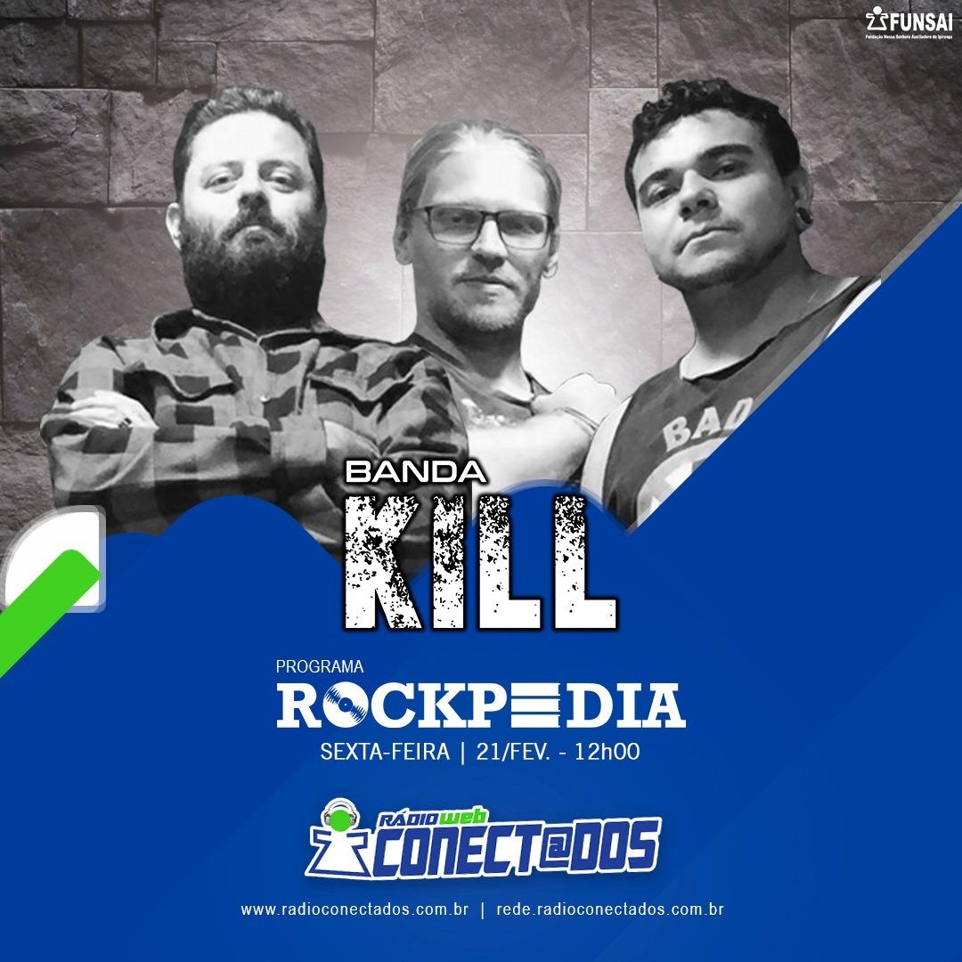 Rockpédia 21-02-2020