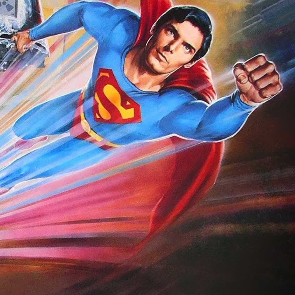 Impossible Questions - 'Superman IV': Good or Bad?